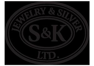 S & K Ltd. Logo
